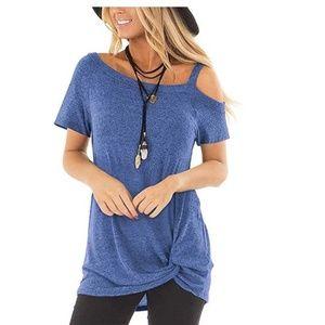 SAMPEEL Women's Casual T Shirts Tops